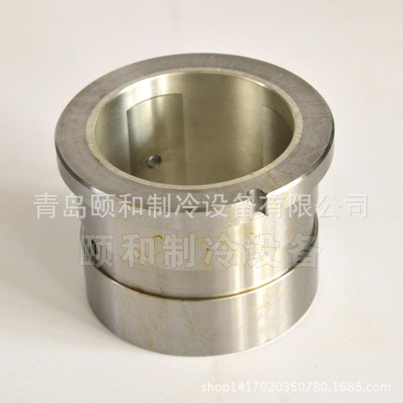 【厂家直销】螺杆机配件 螺杆 3b3e 配件主轴承 大连冷冻机制动器配件