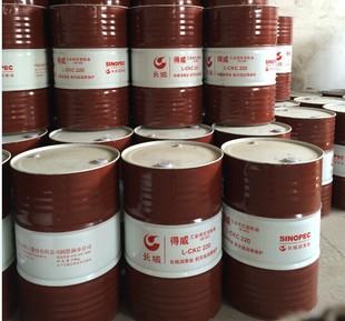 长城得威L-CKD680重负荷工业齿轮油上海 盐城润滑油