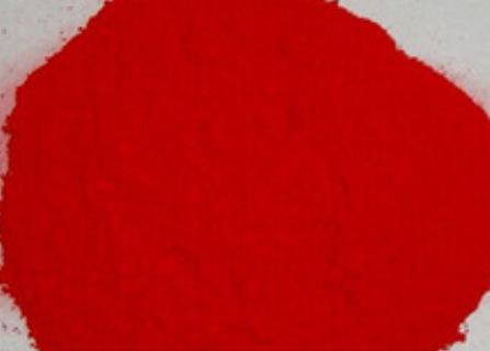 优质3128永固红 有机颜料