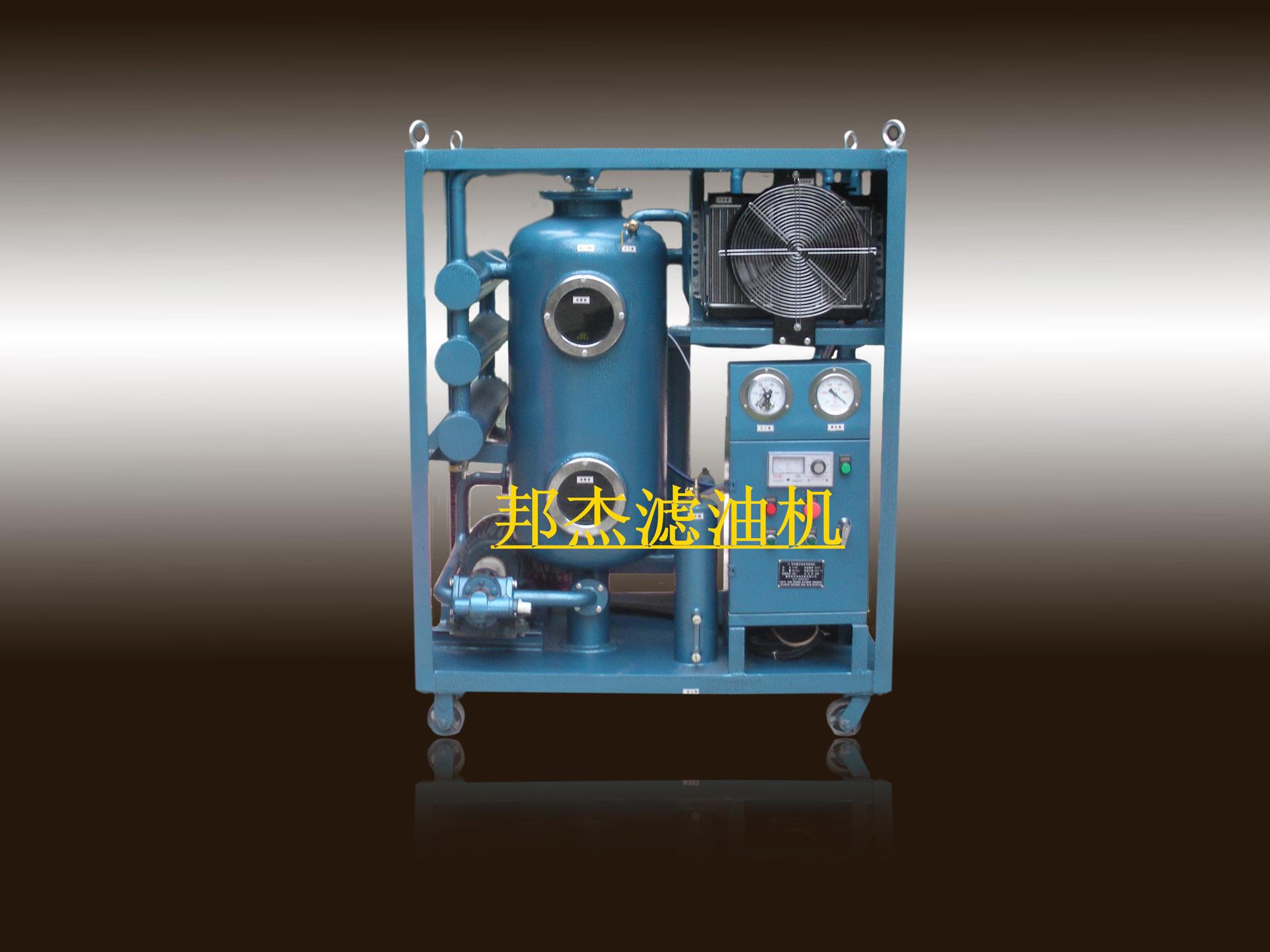 压缩机油滤油机
