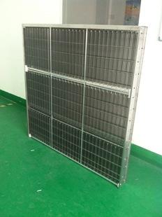 管道除尘器  电子集尘器 高压静电除尘器 中央空调管道除尘器
