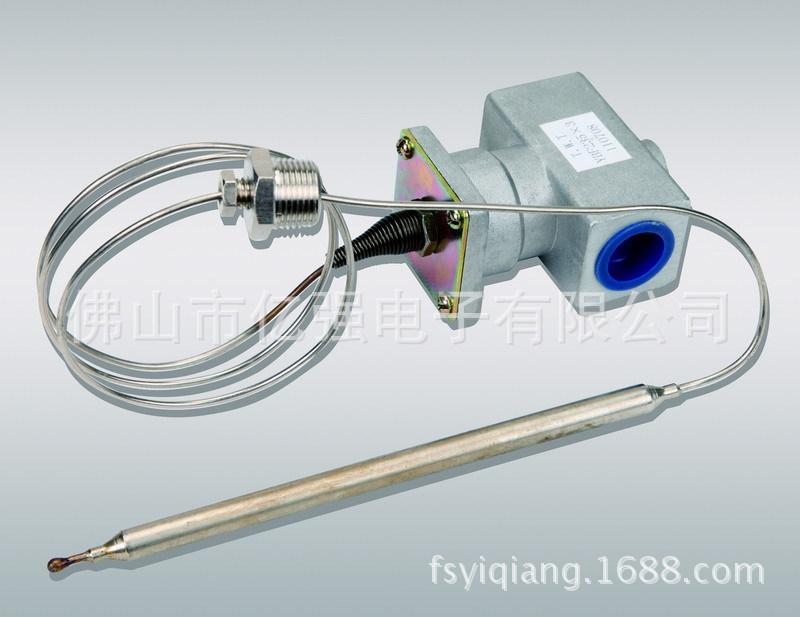 YBF235x3手动复位保护阀-2
