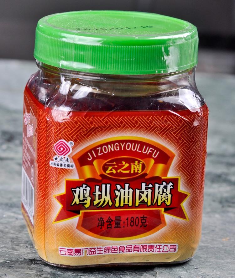 易门鸡枞油腐乳180详情 (10)