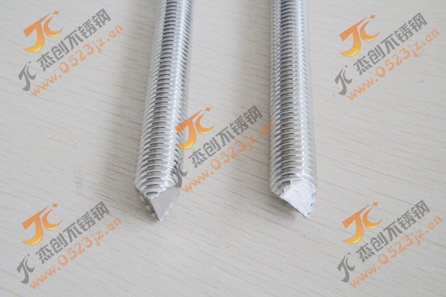 现货供应M12*160不锈钢化学螺丝 201不锈钢化学螺栓