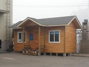 木屋 木别墅 木屋别墅 木质木结构
