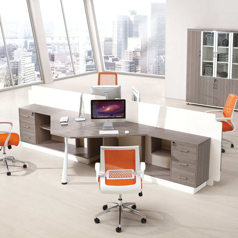 选择办公家具时,如何利用空间订购办公家具