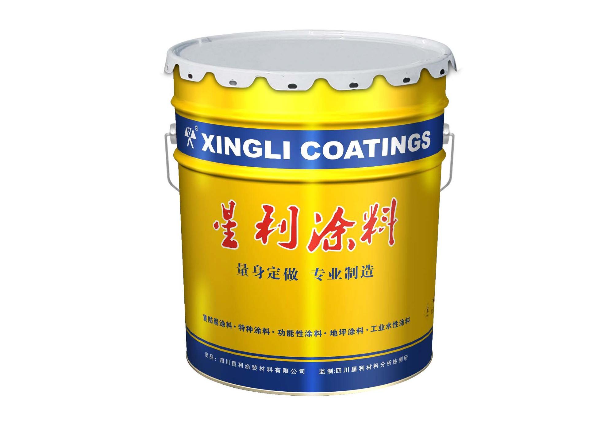 XLM-1729环氧聚氨酯防腐面漆
