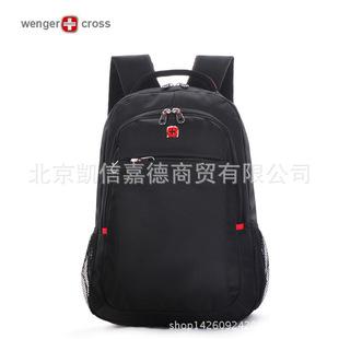 军刀双肩包电脑包书包休闲运动学生背包笔记本电脑包
