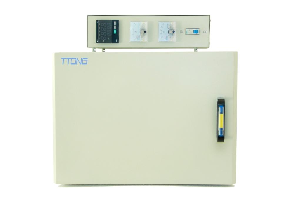 TMF系列智能PID数显程控台式陶瓷纤维高温电阻炉(马弗炉)