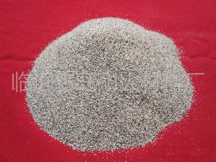 耐火砂厂家长期提供优质耐火骨料 高铝耐火骨料