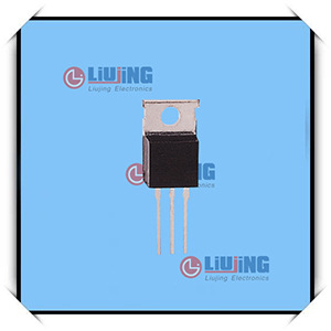 two-way bridge thyristor  BT139
