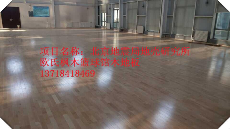 北京地壳研究所