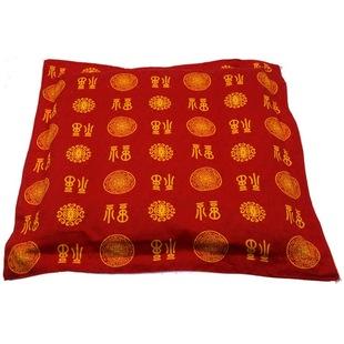Хан медицины золотой подушки полынь полынь жигунец Moxa подушки лист со подушки прижигание колодки производители продают оптом