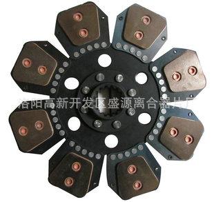 двойная Роль производителей продажи основной сцепление большой Вибрато сцепление общей основной диск сцепления
