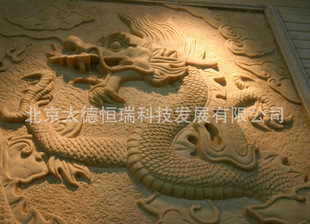 砂岩浮雕厂家 砂岩艺术景观浮雕  自然面砂岩浮雕