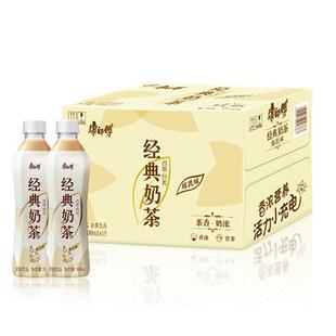 мастер классической чай с молоком (500мл сгущенное молоко сгущенное молоко вкус) вкус *15 бутылки
