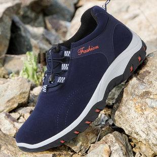 В пункте 2016 осенью мужчин альпинизма кроссовки Джокер досуг обувь обувь прямых производителей
