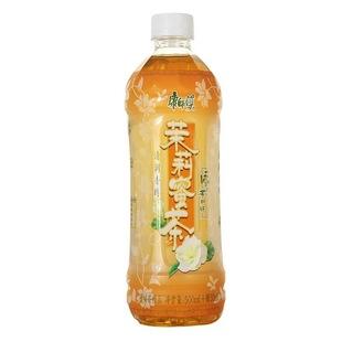 康师傅茉莉蜜茶550ml*15瓶/箱单箱
