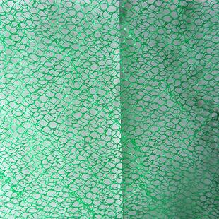 现货供应HDPE三维植被网 三维网垫 植草用立体用三维土工网垫