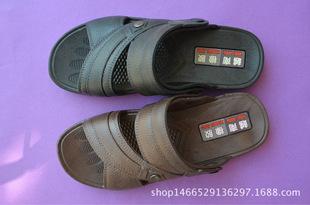 吴川特色越南橡胶凉鞋耐磨防滑男式凉鞋238