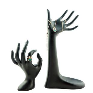 模特道具 仿真女手模 珠宝首饰展示道具 假手手模定制
