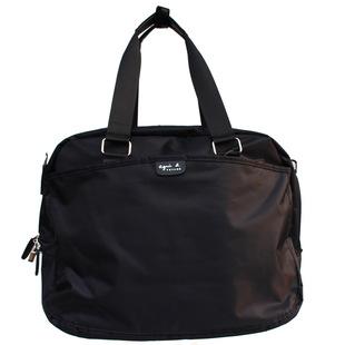 港澳台热销agn手提斜跨旅行包尼龙防水出差行李包送小包锁包