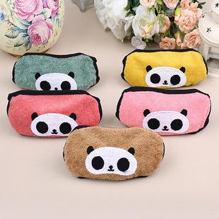 разрешение ездить новый тепло зимой пылезащитный панда корейский моды декоративные мультфильм маски