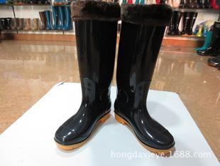 прямые продажи две медали зимних калоши мужчина сапоги обувь мужчины воды тепло мужской классический стиль двойного назначения высокий ствол калоши мужчина