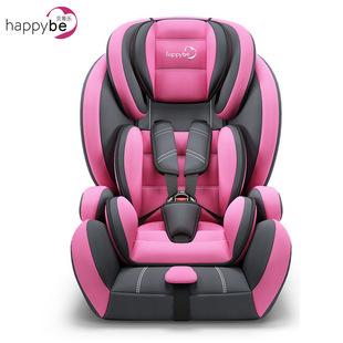 贝蒂乐0-4-7-12岁汽车用儿童安全座椅新生婴宝宝车载坐椅 可坐躺