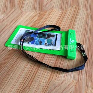 专业生产手机防水袋 可印刷手机防水袋  pvc户外漂流手机防水袋