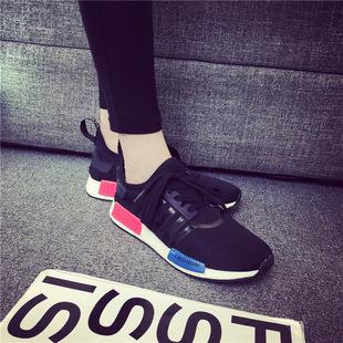 丰麦&Z18;新款圆头平跟系带运动休闲鞋板鞋商务男鞋单鞋