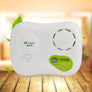 高端时尚家庭专用设备斯特亨家用果蔬解毒活氧机