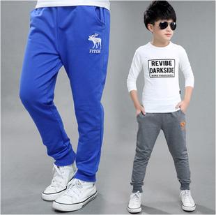 1178# детей детская одежда брюки спортивные брюки брюки брюки девочек, мальчиков, мужчин и женщин, ребенок брюки