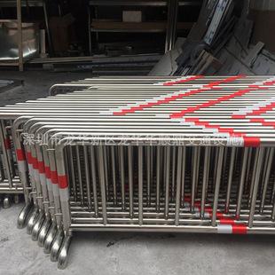厂家供应 不锈钢栏杆 停车场道闸杆 不锈钢道闸杆