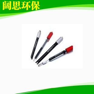 台湾上泰 梅特勒LE-407电极 探头  塑壳pH电极/BNC,