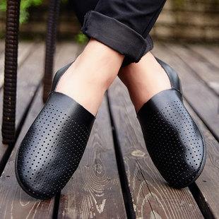 новый корейский бизнес и отдых одного обувь обувь мужской моды опустошается, вентиляции автомобилистов обуви мужская обувь обувь