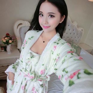F127# новый осенью и зимой женская юбка плюс принцесса схеме халат халат досуг дома, одежду