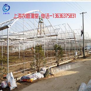 重庆连栋温室大棚 农业大棚 大棚支架 13816407723