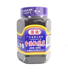 Пэн шэн Гонконг одной бутылки оливкового блюда.