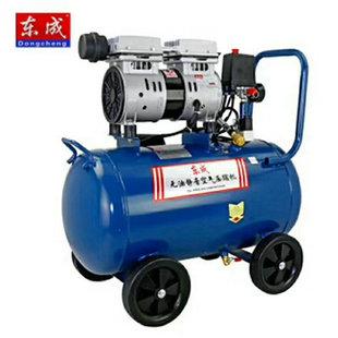 厂家生产 东成3p静音空压机 Q1E-FF02-1824空压机 欢迎来定
