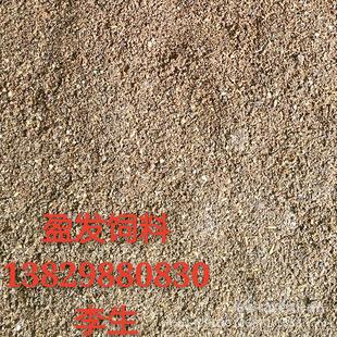 广东厂家直销出售烘干木薯酒糟木薯渣含13%蛋白牛羊营养饲料
