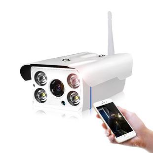 Камеры наблюдения в целом машина безопасности беспроводной сети WiFi бытовые hd видеокамера открытый TF карты костюм