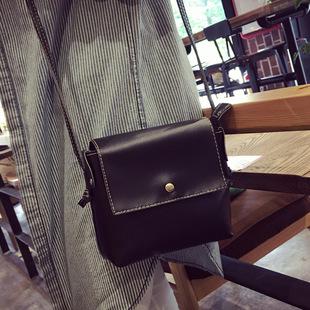 2016 новый мини - простой небольшой пакет грубая линия небольшой сумки Джокер модные дамы сумку женщины сумочку сумку