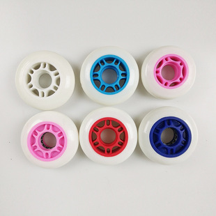 прямых производителей высокая эластичность износостойких коньки колеса опал печать сумки скейтборд тормозной ПВХ общего колеса оптом