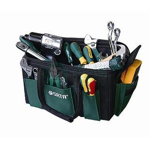 现货增票正品 世达箱式工具包,16寸箱式工具包 95185