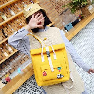 прямых производителей новый Департамент корейский Сен ретро рюкзак сумочку женщины сумку пакет Харадзюку ветер студентов прилив