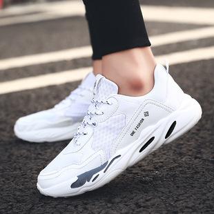 Трансграничные скорость продавать через новый летний мужской спортивной обуви корейский моды досуг обувь кроссовки переносных вентиляции