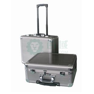 现货增票正品 世达拉杆箱,24寸铝合金材质,03621