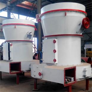 供应直销时产20t石灰石粉400目雷蒙磨粉机