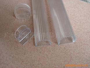 производственно - PC Хьюлан трубы, PC прокладывание трубы, PC абажур трубы под карты гофрированная труба